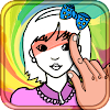 Coloring Book-Paint Draw Kids