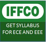 iffco syllabus