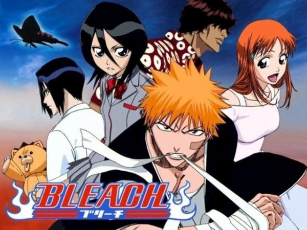 bleach