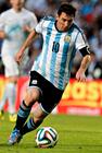 Foto Messi Argentina #2