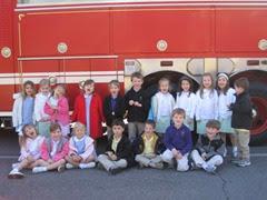 class- fire truck