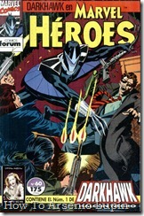 P00048 - Marvel Heroes #60