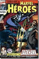 P00048 - Marvel Heroes #60