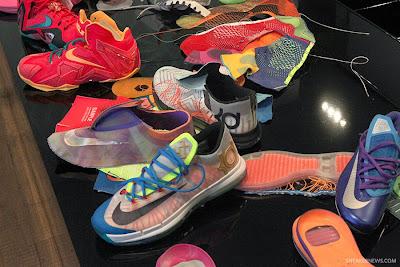 nike lebron 11 xx ps elite introduction sneakernews 1 10 Elite 3.0: Behind the Scenes with the Nike LeBron 11 Elite