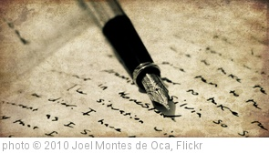 'Journal Entry' photo (c) 2010, Joel Montes de Oca - license: http://creativecommons.org/licenses/by-sa/2.0/