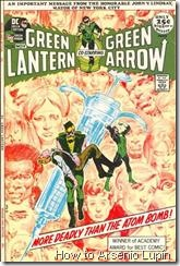 P00010 - Green Lantern-Green Arrow