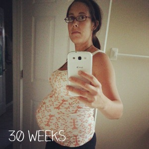 30weeks