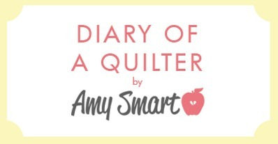 diary of a quilter by amy smart