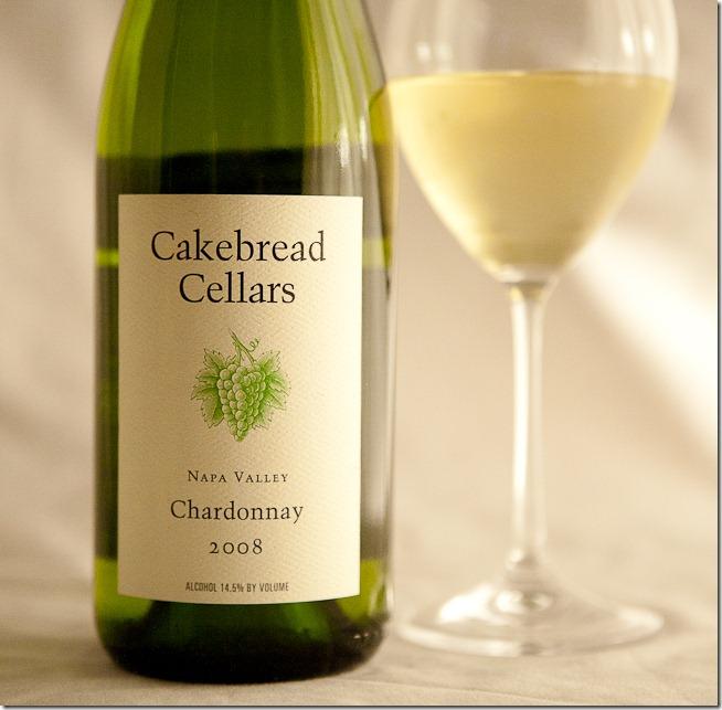2008 Cakebread Cellars Chardonnay-1