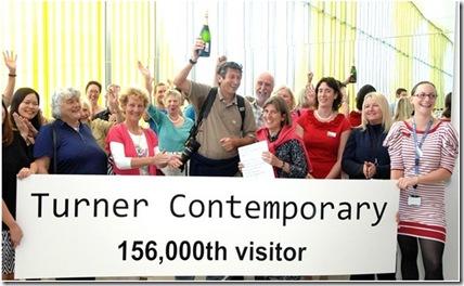 vistor 156,000