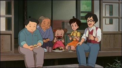 My Neighbour Totoro - 4