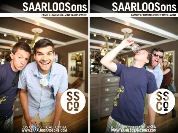 Sarloos and Sons