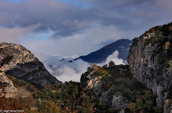 Vall de la Noguera Ribagorcana.El Pont de Suert, Alta Ribagoca, Lleida