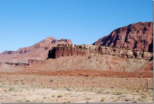 11-02-11 E US89A to Navajo Bridge 010