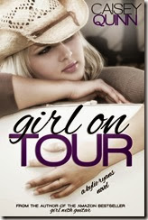 Girl on Tour 2