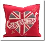 Jan Constantine Cushion
