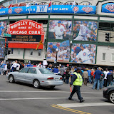 Cubs opening day 2010
