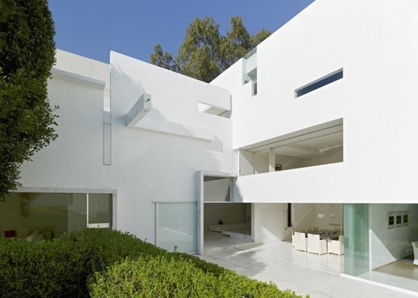 Proyecto tecas 43 miguel angel aragon s m xico arquitexs - Miguel angel casas ...