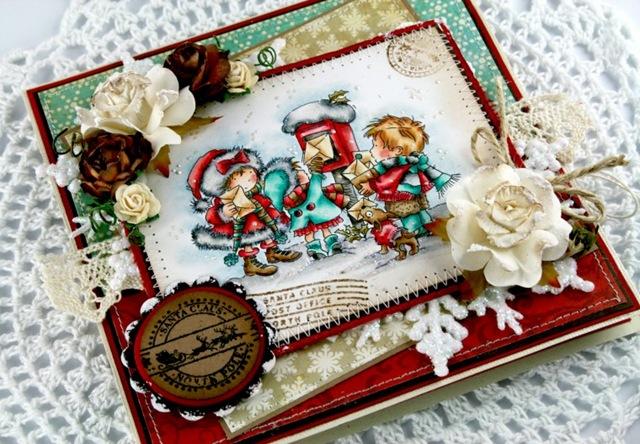 Claudia_Rosa_Santa Mail_3