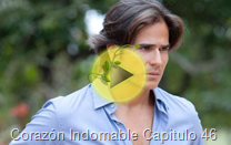 Corazón Indomable Capitulo 46