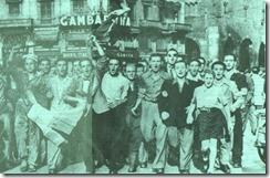 25 Julho 1943 - Queda de Mussolini - 70 anos. Jul.2013