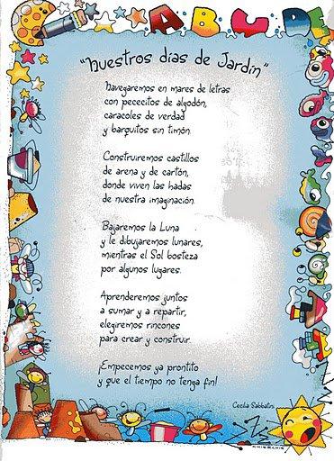 Frases de maestras 4 quotes links for Actividades para jardin de infantes para imprimir