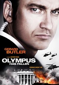 Olympus Has Fallen Trailer