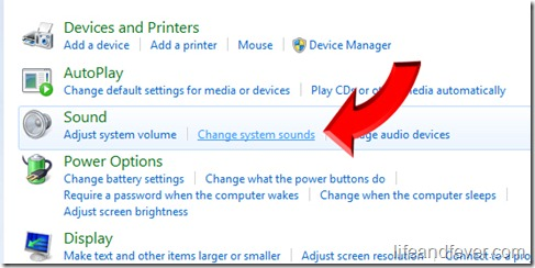 Change Windows Startup Sound
