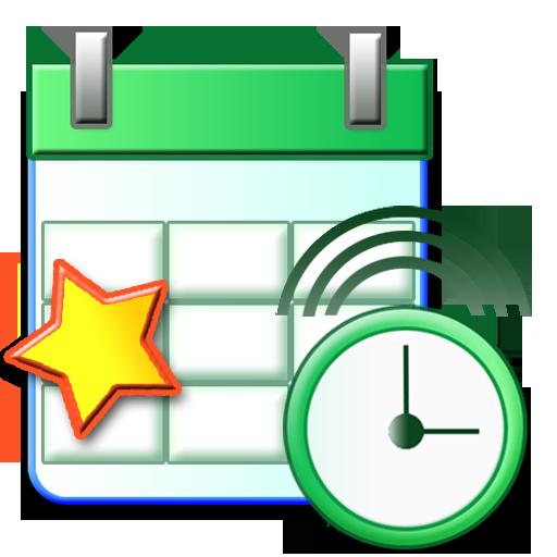 日历提醒 LOGO-APP點子