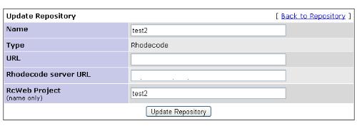 UpdateRepository