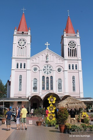baguio cathedral 5