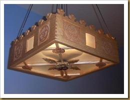 Ron-chandelier