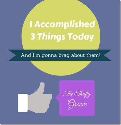 3 things