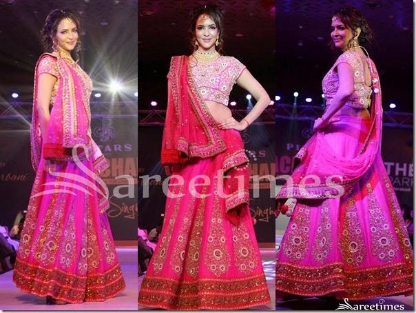 Lakshmi_Prasanna_Pink