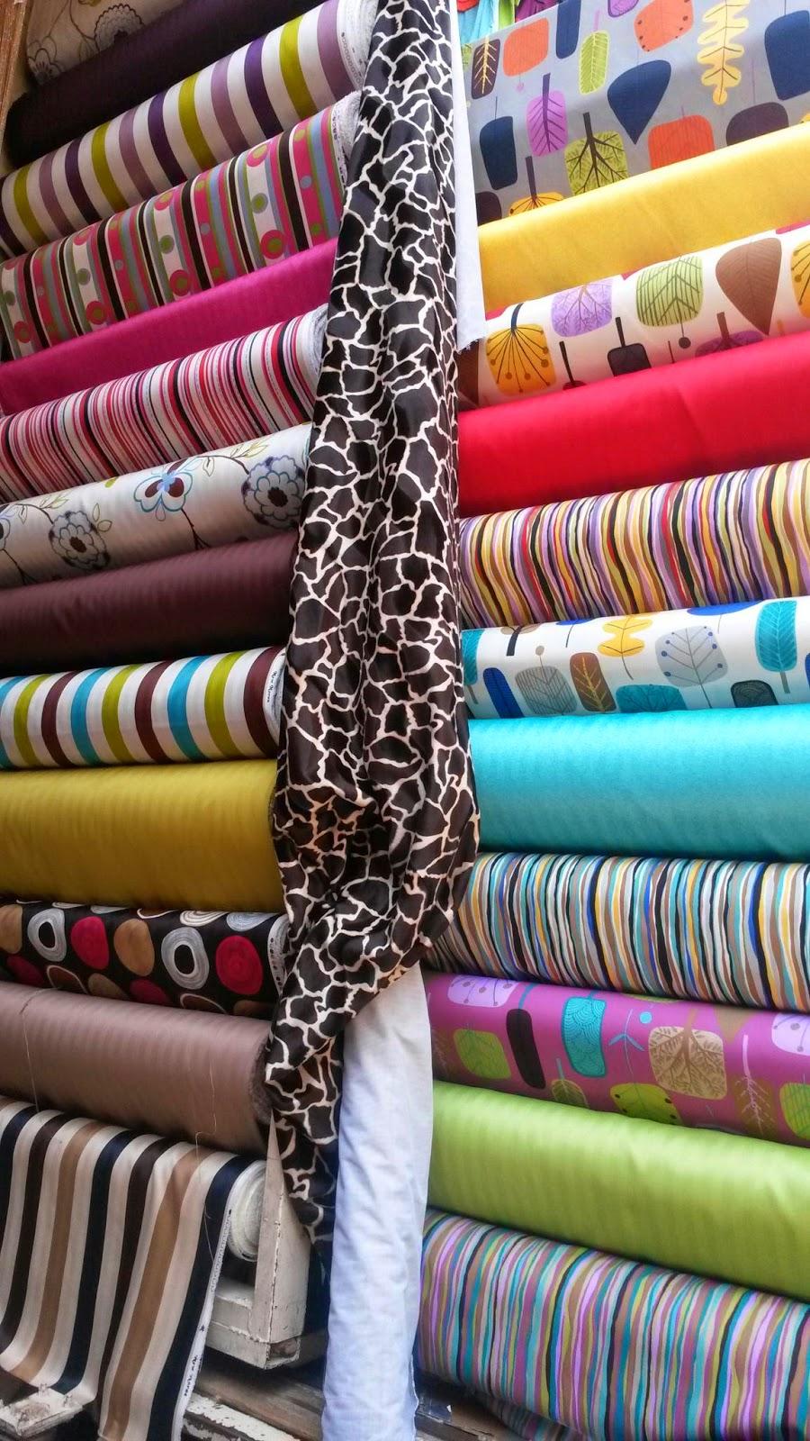 Cotton Jepun Borong Dah Banyak Cotton Jepun