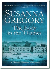 gregory body thames