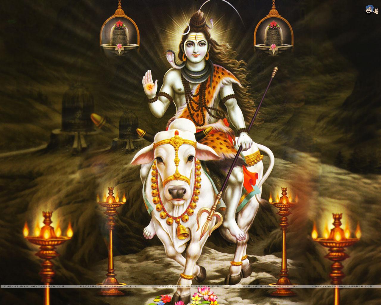 Shiva Thumbgal