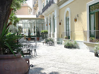 HOTEL BELLEVUE SYRENE - SORRENTO