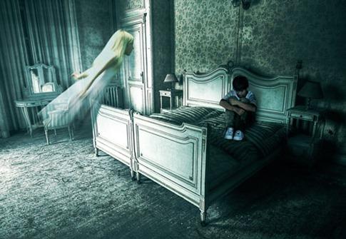 04. Diseñar una foto con fantasmas