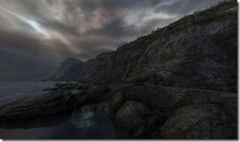 Screeshot Dear Esther