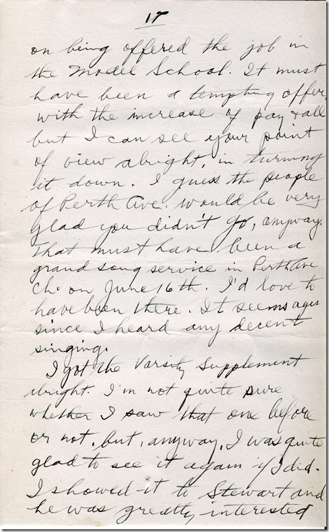 4 Aug 1918 17