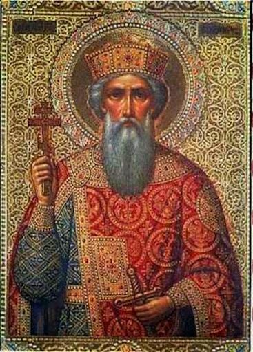 San Vladimir de Kiev