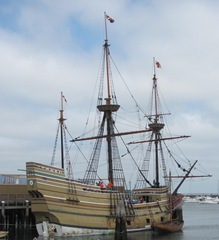 Plymouth Mayflower 8.13 boat2