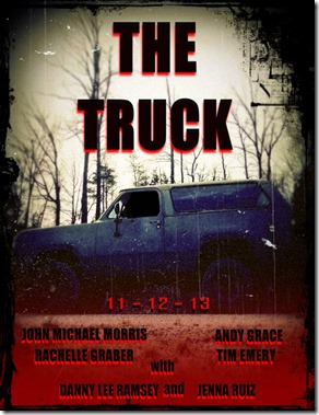 the truck promo 2