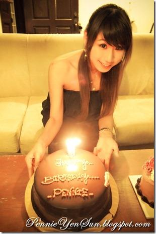 PennieYenSun 21st Birthday