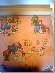 vintage Cinderella wallpaer