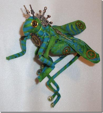 grasshopperweb