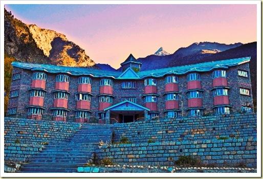 Hotel-ChandraBhaga