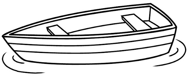 nile boats coloring pages - photo#33