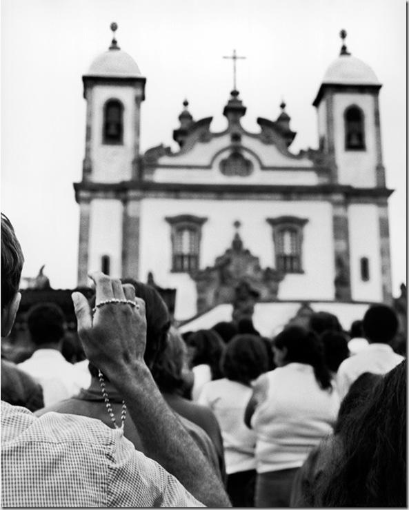 Congonhas - Minas Gerais, 2003